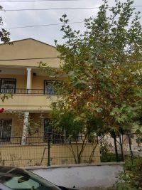 Akçay Yeni Mahalle Villa Tadilatı