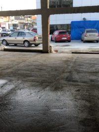 Nazar Oto - Nipet Petrolde Açılacak Olan Oto Showroom İnşaat Projesi